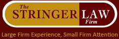 The Stringer Law Firm Logo